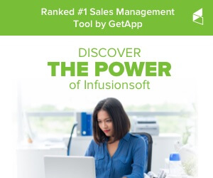 Discover the Power of Infusionsoft